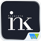Fountain Ink icon