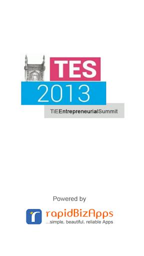 TiE Summit 2013