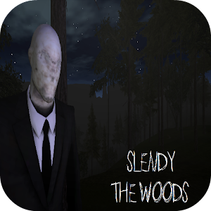 Slendy: THE WOODS (SlenderMan) for PC and MAC