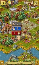 Townsmen 6 Screenshot 2