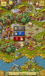 Townsmen 6 Screenshot 2