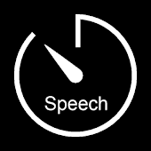 Simple Speech Timer