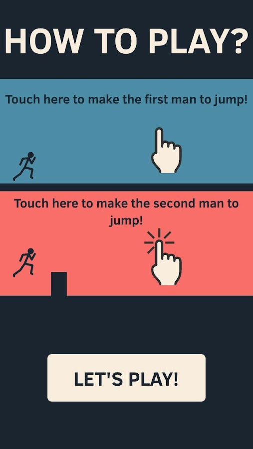 Make Them Jump - screenshot