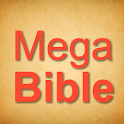 Mega Bibles logo