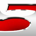 WCSC Live 5 News logo