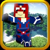 War Of Kings : Cube Blocks