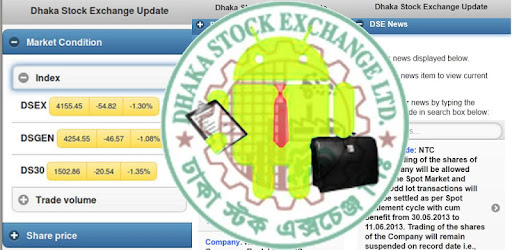 an overview of dhaka stock exchange Latest share price : stock exchange building, 9/f motijheel c/a, dhaka bangladesh copyright dhaka stock exchange 2011: terms & conditions.