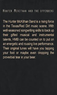 Hunter McKithan - screenshot thumbnail