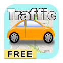 Live Road Traffic - FREE icon