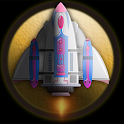 Spaceman Rescue Premium icon