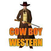Free Cowboy Western Wild West Coast APK for Windows 8