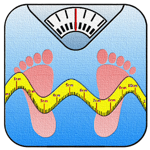 BMI Calculator (Tracker/Graph) 健康 App LOGO-APP開箱王