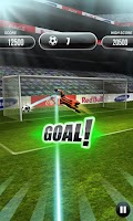 Screenshot of World Cup Penalty Shootout