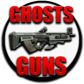 Ghosts Guns & Sounds
