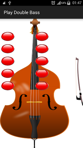 Play Double Bass