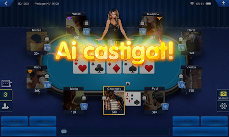Poker Romania 4.5.111 screenshot 250825