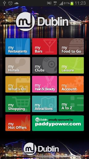myDublin App