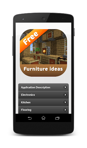 Furniture Ideas Free