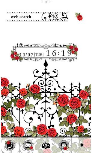 ★きせかえ無料★Noble Rose