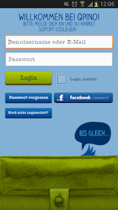 Qpino Coupons Kundenkarten screenshot 5
