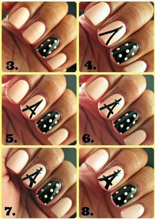 Collection of nails designs android apps on google play collection of nails designs screenshot prinsesfo Image collections