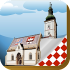 mX Zagreb - Travel Guide icon