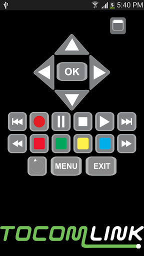 Virtual Remote Control