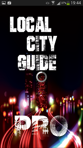 Local City Guide PRO