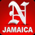 Jamaica Newspaper logo