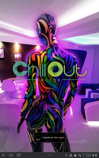Chillout Lounge para Tablet