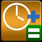 Recording Time Calculator icon