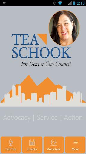 Tea Schook