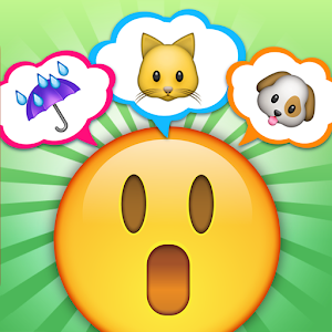 Emoji Phrase™ – Play Now! for PC and MAC
