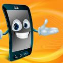 שינוי קול בטלפון icon