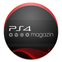 PS4-Magazin.de News&Community icon