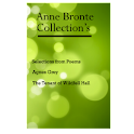 Anne Bronte Collection logo
