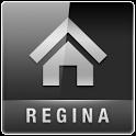 Regina 3D Launcher icon