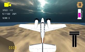 Screenshot of Perfect Airplane Flight