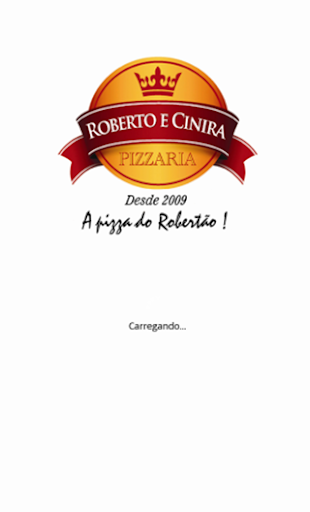 Pizzaria Roberto e Cinira