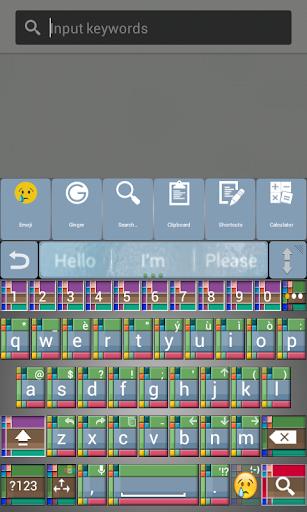A.I.Type庫Colorssא|玩個人化App免費|玩APPs