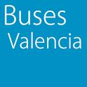 Buses Valencia icon