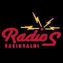 Radio S logo