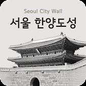 Seoul City Wall App