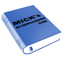 Mick's Rijm Woordenboek icon