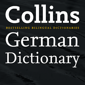 Collins German Dictionary TR 書籍 LOGO-玩APPs