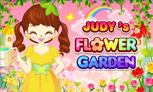 Judy's FlowerGarden - Salon