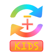 plusMINUS for Kids