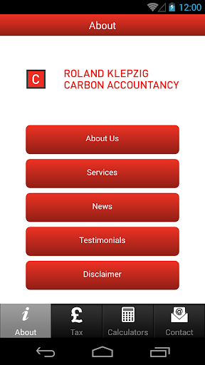 Carbon Accountancy