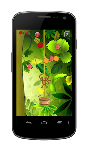 Fruit Monkey Saga- screenshot thumbnail