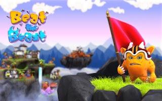 Screenshot of Beat the Beast Lite